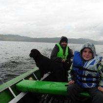 lago chaco