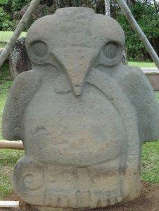 San Agostin